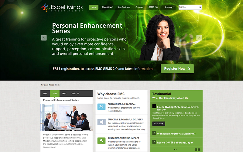 Excel Minds Consultancy